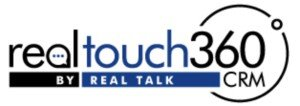 Real Touch 360 CRM Logo